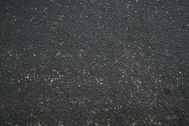 asphalt sealcoat