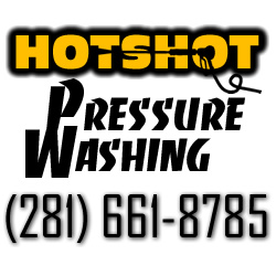 Pressure Washing Houston