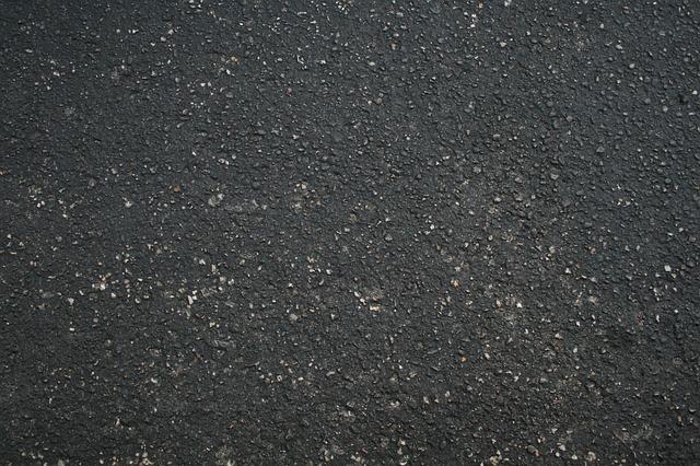 asphalt sealcoat